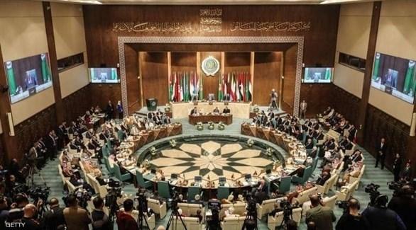 جانب من أحد اجتماعات جامعة الدول العربية (أرشيف / غيتي)