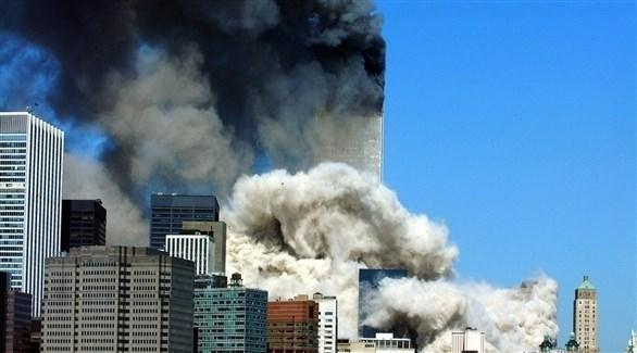 ذكرى 11 سبتمبر (أرشيف)