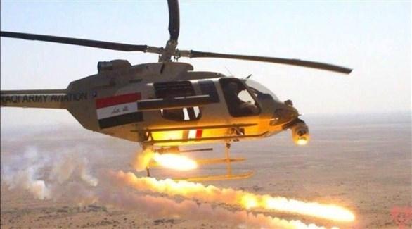 طائرات عسكرية تابعة للجيش العراقي (أرشيف)