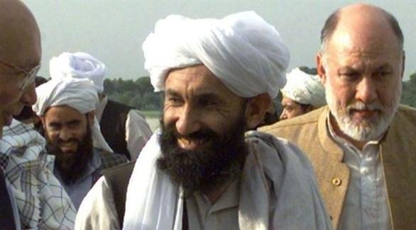 قادة حكومة طالبان (أرشيف)