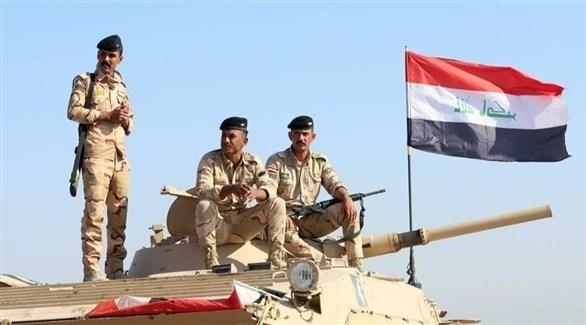 جنود عراقيون (أرشيف)