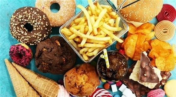 دراسة: الإفراط تناول الطعام يسبب 2021914133928956GX.j