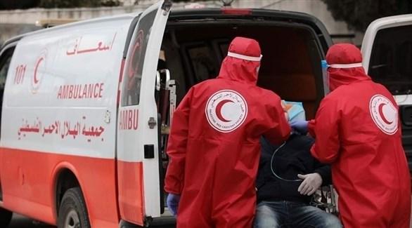 فلسطين: 19 وفاة و730 إصابة جديدة بكورونا