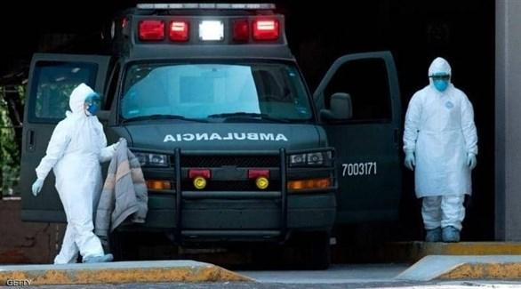 المكسيك تسجل 3367 إصابة جديدة بكورونا و262 وفاة