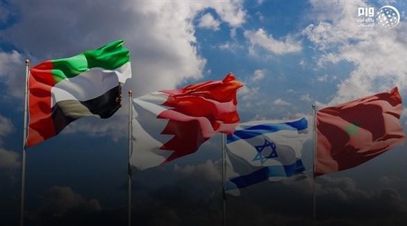 """اول بيان مشترك تصدره الإمارات والبحرين والمغرب وإسرائيل  حول """"المرأة والسلام"""