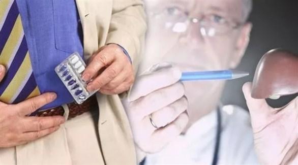 الإفراط تناول الباراسيتامول يسبب الكبد 2021923185415602Q4.j