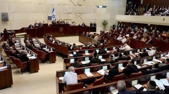 الكنيست الإسرائيلي (أرشيف)