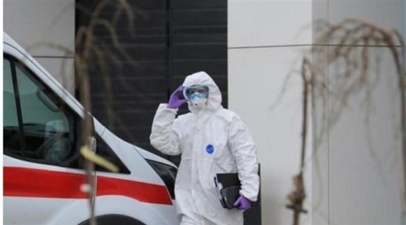 روسيا تسجل 18780 إصابة جديدة بكورونا و796 وفاة