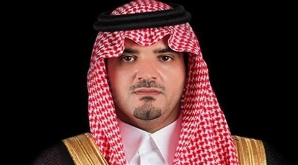 وزير الداخلية السعودي عبد العزيز آل سعود (أرشيف)