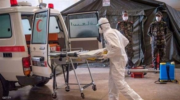 المغرب يسجل 80 وفاة جديدة بكورونا