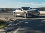 بنتلي تستعد لإطلاق Flying Spur الفارهة