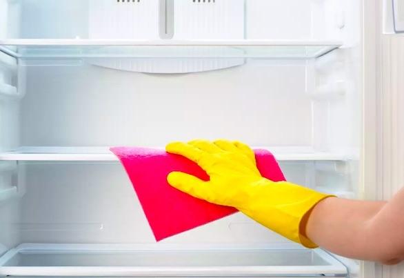 لهذه الأسباب عليك تنظيف الثلاجة بالكامل بانتظام 3-1