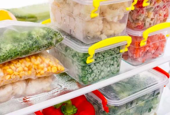 لهذه الأسباب عليك تنظيف الثلاجة بالكامل بانتظام 3-2