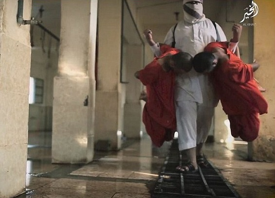 اخبار الامارات العاجلة 0201609141219143 بالصور: داعش يعدم 13 شخصاً على طريقة ذبح أضاحي العيد أخبار عربية و عالمية    اخبار الامارات العاجلة 3847D8A300000578-0-image-a-10_1473752907718 بالصور: داعش يعدم 13 شخصاً على طريقة ذبح أضاحي العيد أخبار عربية و عالمية    اخبار الامارات العاجلة 3847D7D800000578-0-image-m-13_1473752928648 بالصور: داعش يعدم 13 شخصاً على طريقة ذبح أضاحي العيد أخبار عربية و عالمية