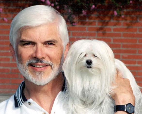أشخاص يشبهون كلابهم فى 20 صورة طبيعية Dog1-1