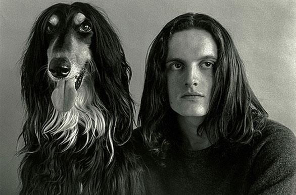 أشخاص يشبهون كلابهم فى 20 صورة طبيعية Dog19
