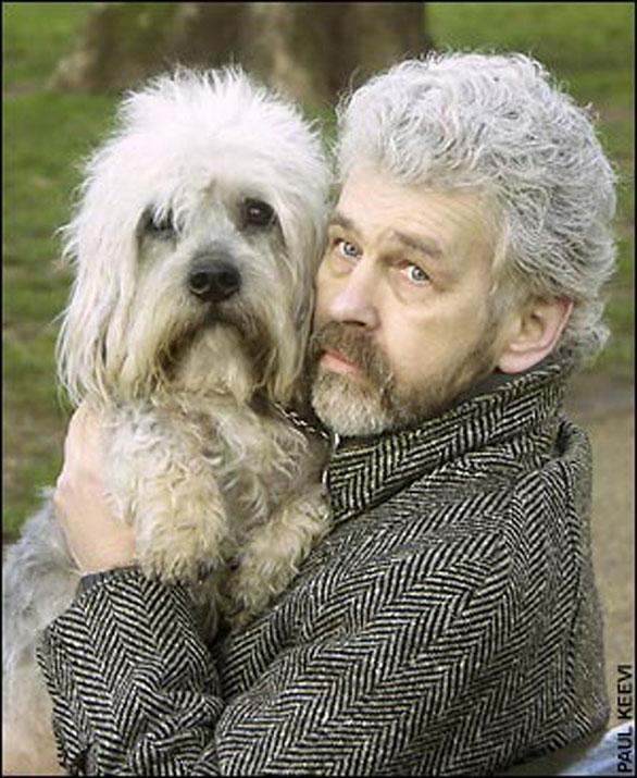 أشخاص يشبهون كلابهم فى 20 صورة طبيعية Dog20