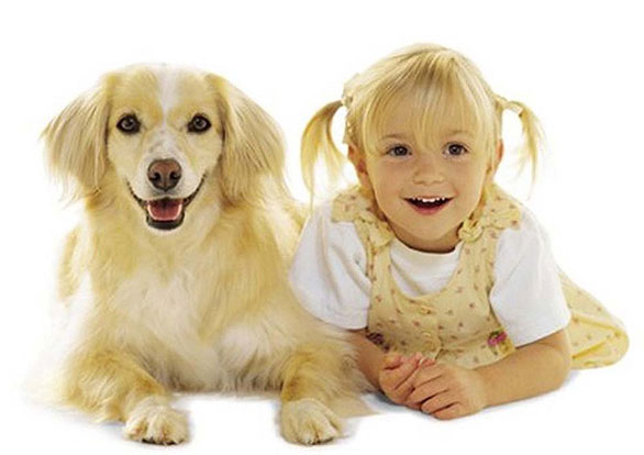 أشخاص يشبهون كلابهم فى 20 صورة طبيعية Dog4