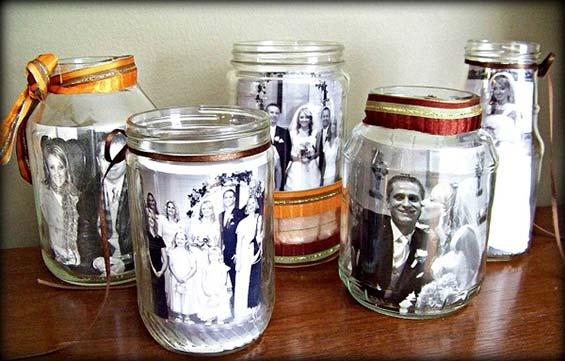 أفكار جديدة لتزيين المنزل باللوحات والصور 3