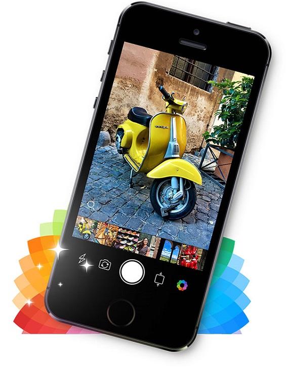أفضل تطبيقات الهواتف الذكية magicam.jpg