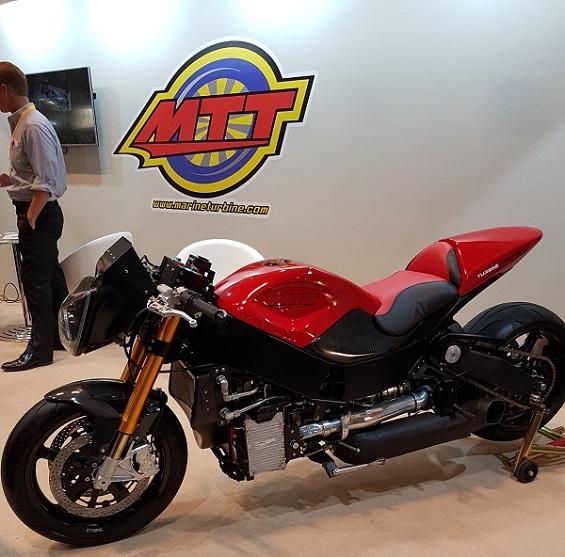 بالصور: عرض أسرع دراجة نارية في العالم في أبوظبي  بالصور: عرض أسرع دراجة نارية في العالم في أبوظبي