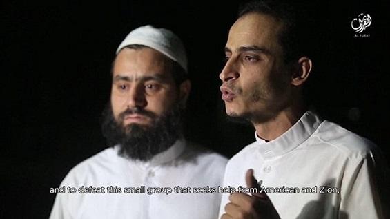 اخبار الامارات العاجلة 3 بالفيديو| داعش في أحدث مجازره.. تحية نازية وذبح عناصر للجيش الحر أخبار عربية و عالمية