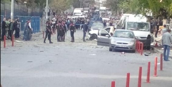 اخبار الامارات العاجلة 33 بالفيديو والصور: انفجار  يهز اسطنبول قرب مطار أتاتورك أخبار عربية و عالمية